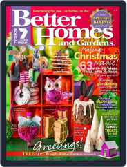 Better Homes and Gardens Australia (Digital) Subscription October 17th, 2013 Issue