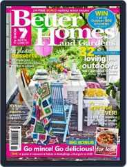 Better Homes and Gardens Australia (Digital) Subscription September 17th, 2013 Issue