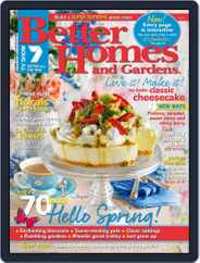 Better Homes and Gardens Australia (Digital) Subscription August 22nd, 2013 Issue