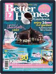 Better Homes and Gardens Australia (Digital) Subscription August 15th, 2013 Issue