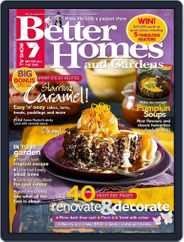 Better Homes and Gardens Australia (Digital) Subscription June 26th, 2013 Issue
