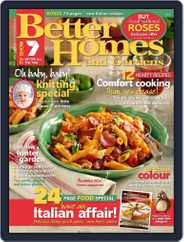 Better Homes and Gardens Australia (Digital) Subscription May 25th, 2013 Issue