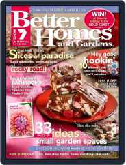 Better Homes and Gardens Australia (Digital) Subscription April 30th, 2013 Issue