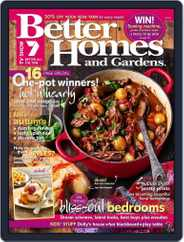Better Homes and Gardens Australia (Digital) Subscription April 3rd, 2013 Issue