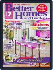 Better Homes and Gardens Australia (Digital) Subscription March 5th, 2013 Issue