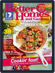 Better Homes and Gardens Australia (Digital) Subscription February 5th, 2013 Issue
