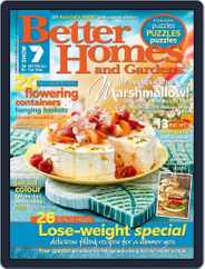 Better Homes and Gardens Australia (Digital) Subscription January 8th, 2013 Issue