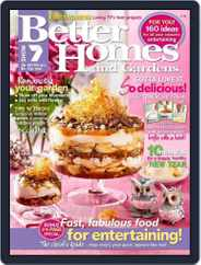 Better Homes and Gardens Australia (Digital) Subscription December 19th, 2012 Issue