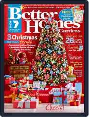 Better Homes and Gardens Australia (Digital) Subscription November 21st, 2012 Issue