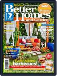 Better Homes and Gardens Australia (Digital) Subscription September 25th, 2012 Issue