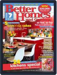 Better Homes and Gardens Australia (Digital) Subscription September 1st, 2012 Issue
