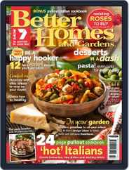 Better Homes and Gardens Australia (Digital) Subscription July 1st, 2012 Issue