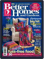 Better Homes and Gardens Australia (Digital) Subscription May 3rd, 2012 Issue
