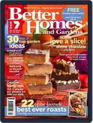 Better Homes and Gardens Australia (Digital) Subscription May 1st, 2012 Issue
