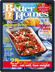 Better Homes and Gardens Australia (Digital) Subscription April 1st, 2012 Issue