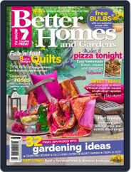 Better Homes and Gardens Australia (Digital) Subscription March 1st, 2012 Issue