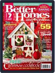 Better Homes and Gardens Australia (Digital) Subscription December 1st, 2011 Issue