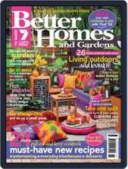 Better Homes and Gardens Australia (Digital) Subscription November 1st, 2011 Issue