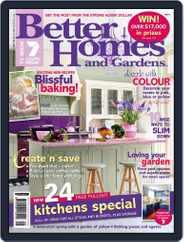 Better Homes and Gardens Australia (Digital) Subscription September 1st, 2011 Issue