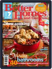 Better Homes and Gardens Australia (Digital) Subscription June 1st, 2011 Issue