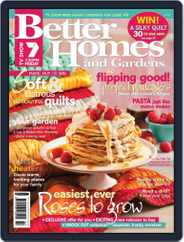 Better Homes and Gardens Australia (Digital) Subscription May 26th, 2011 Issue