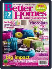 Better Homes and Gardens Australia (Digital) Subscription May 1st, 2011 Issue
