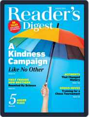 Readers Digest Australia (Digital) Subscription May 1st, 2020 Issue