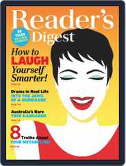 Readers Digest Australia (Digital) Subscription April 1st, 2020 Issue