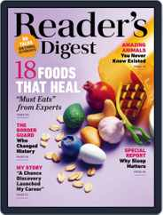 Readers Digest Australia (Digital) Subscription February 1st, 2020 Issue
