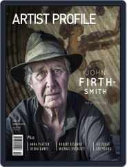 Artist Profile (Digital) Subscription March 1st, 2017 Issue