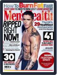 Men's Health UK (Digital) Subscription May 1st, 2020 Issue