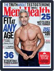 Men's Health UK (Digital) Subscription March 1st, 2020 Issue