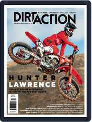 Dirt Action (Digital) Subscription November 1st, 2019 Issue