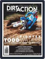 Dirt Action (Digital) Subscription July 1st, 2019 Issue