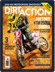Dirt Action (Digital) Subscription December 1st, 2017 Issue