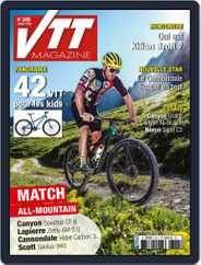 VTT (Digital) Subscription July 1st, 2020 Issue