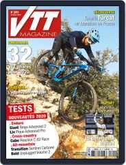 VTT (Digital) Subscription October 1st, 2019 Issue