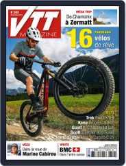 VTT (Digital) Subscription September 1st, 2019 Issue