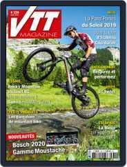 VTT (Digital) Subscription August 1st, 2019 Issue