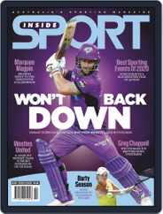 Inside Sport (Digital) Subscription February 1st, 2020 Issue