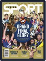 Inside Sport (Digital) Subscription October 1st, 2019 Issue