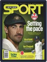 Inside Sport (Digital) Subscription December 1st, 2018 Issue
