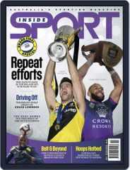 Inside Sport (Digital) Subscription October 1st, 2018 Issue