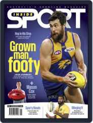 Inside Sport (Digital) Subscription September 1st, 2018 Issue