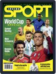 Inside Sport (Digital) Subscription July 1st, 2018 Issue