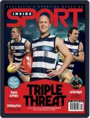 Inside Sport (Digital) Subscription May 1st, 2018 Issue