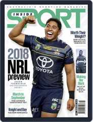 Inside Sport (Digital) Subscription March 1st, 2018 Issue