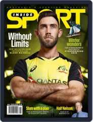 Inside Sport (Digital) Subscription February 1st, 2018 Issue