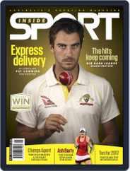 Inside Sport (Digital) Subscription January 1st, 2018 Issue
