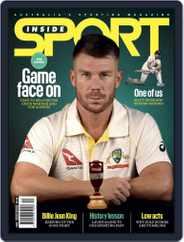 Inside Sport (Digital) Subscription December 1st, 2017 Issue